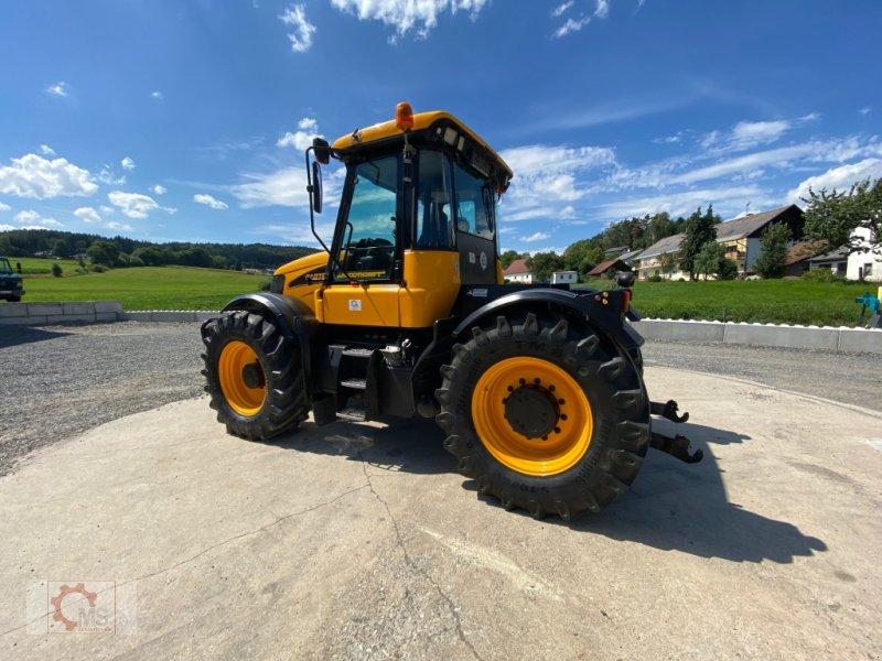 Traktor des Typs JCB Fastrac 3220-80 Plus, Gebrauchtmaschine in Tiefenbach (Bild 11)