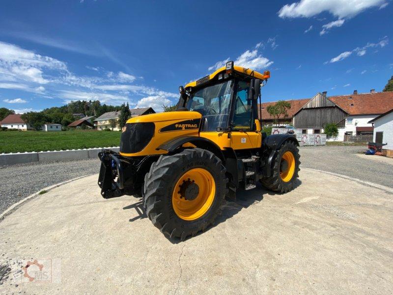 Traktor des Typs JCB Fastrac 3220-80 Plus, Gebrauchtmaschine in Tiefenbach (Bild 12)