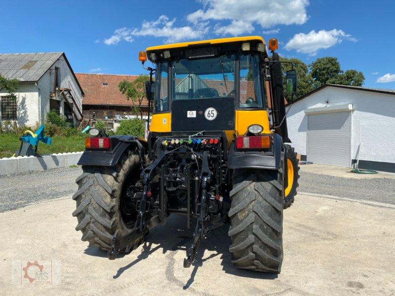 Traktor des Typs JCB Fastrac 3220-80 Plus, Gebrauchtmaschine in Tiefenbach (Bild 13)