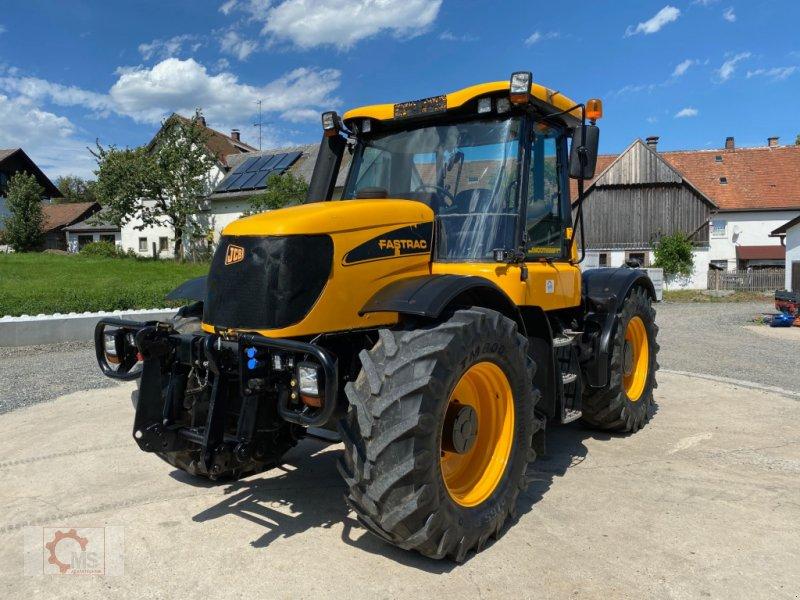 Traktor des Typs JCB Fastrac 3220-80 Plus, Gebrauchtmaschine in Tiefenbach (Bild 14)