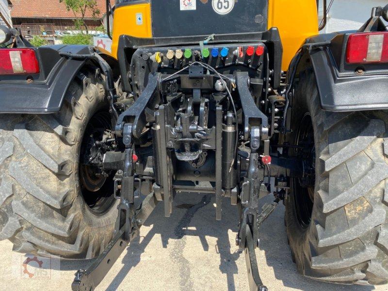 Traktor des Typs JCB Fastrac 3220-80 Plus, Gebrauchtmaschine in Tiefenbach (Bild 15)