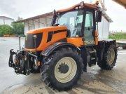 Traktor типа JCB Fastrac 3220-80 Plus, Gebrauchtmaschine в Atting