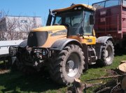 Traktor typu JCB Fastrac 3220 Plus, Gebrauchtmaschine v Čáslav