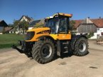 Traktor typu JCB Fastrac 3220 v Tiefenbach