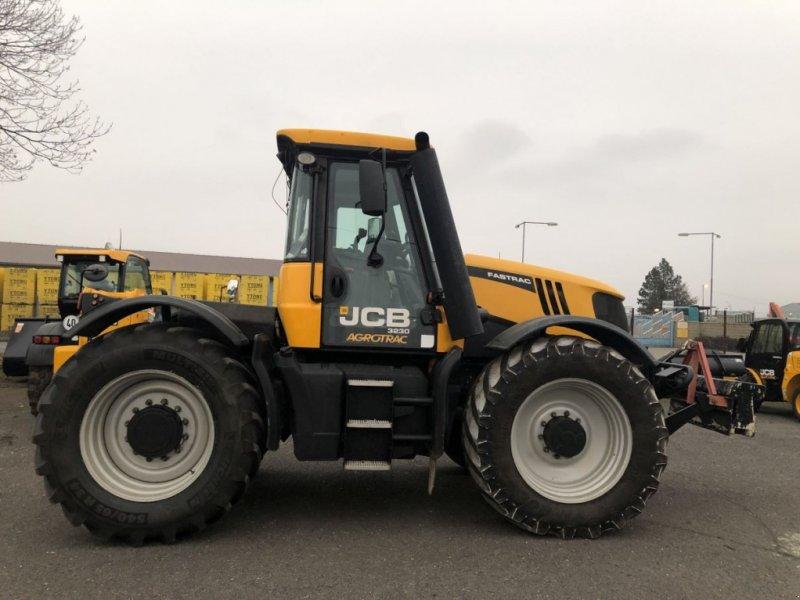 Traktor typu JCB Fastrac 3230-65 Xtra, Gebrauchtmaschine v Roudnice nad Labem (Obrázek 1)