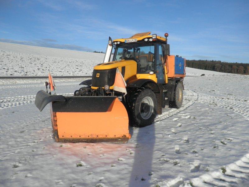 Traktor tipa JCB Fastrac 3230, Gebrauchtmaschine u Monheim (Slika 1)