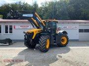 Traktor des Typs JCB Fastrac 4220 4 WS mit Frontlader Quicke, Neumaschine in Parsberg