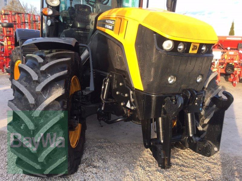 Traktor des Typs JCB Fastrac 4220 mit GPS-Vorrüstung, Gebrauchtmaschine in Dinkelsbühl (Bild 3)