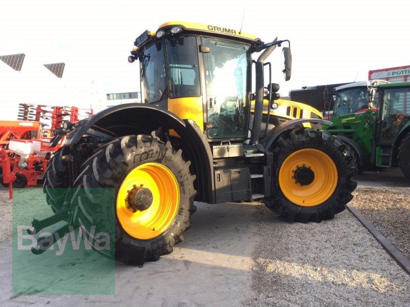 Traktor des Typs JCB Fastrac 4220 mit GPS-Vorrüstung, Gebrauchtmaschine in Dinkelsbühl (Bild 5)