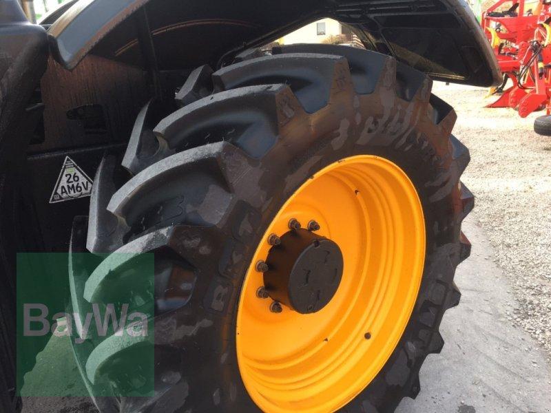 Traktor des Typs JCB Fastrac 4220 mit GPS-Vorrüstung, Gebrauchtmaschine in Dinkelsbühl (Bild 9)