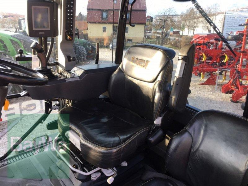 Traktor des Typs JCB Fastrac 4220 mit GPS-Vorrüstung, Gebrauchtmaschine in Dinkelsbühl (Bild 12)