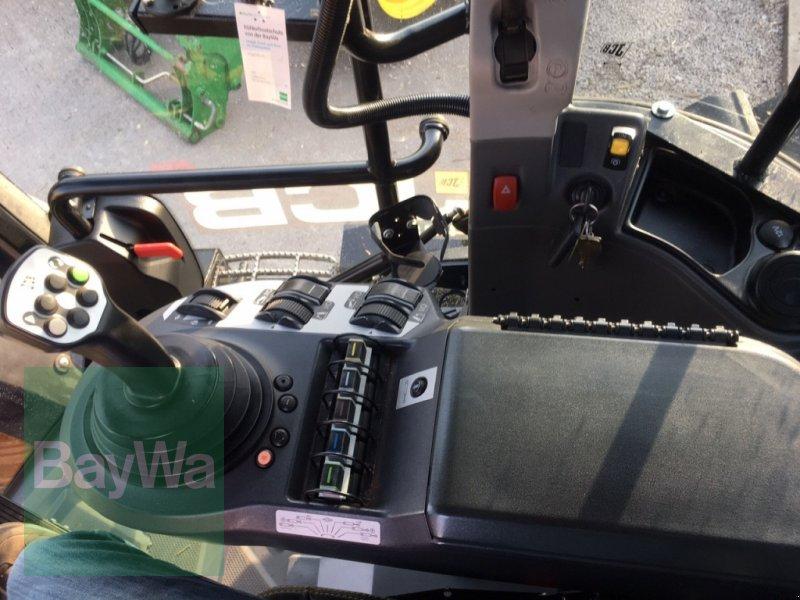 Traktor des Typs JCB Fastrac 4220 mit GPS-Vorrüstung, Gebrauchtmaschine in Dinkelsbühl (Bild 13)