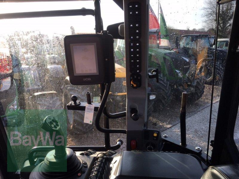 Traktor des Typs JCB Fastrac 4220 mit GPS-Vorrüstung, Gebrauchtmaschine in Dinkelsbühl (Bild 14)