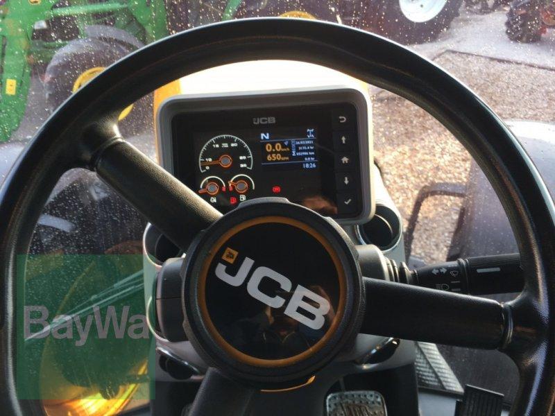 Traktor des Typs JCB Fastrac 4220 mit GPS-Vorrüstung, Gebrauchtmaschine in Dinkelsbühl (Bild 17)