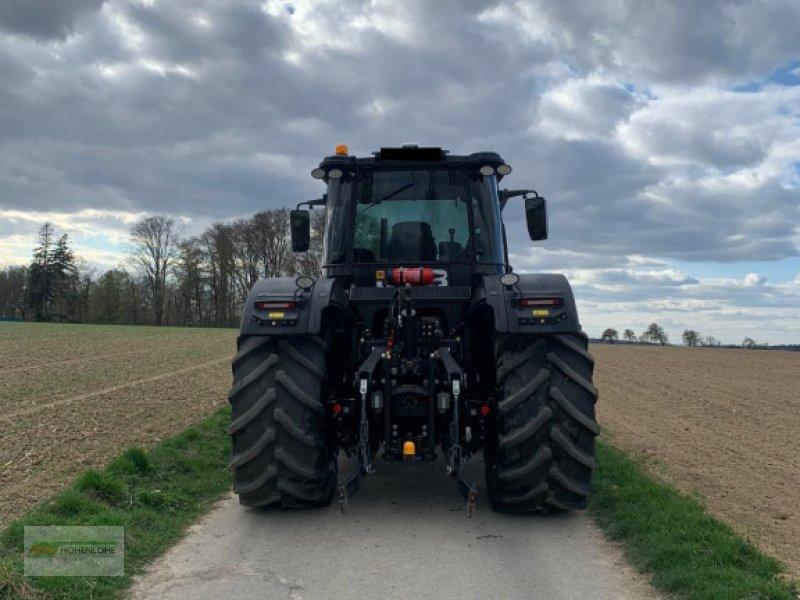 Traktor des Typs JCB Fastrac 4220, Gebrauchtmaschine in Kunde (Bild 3)