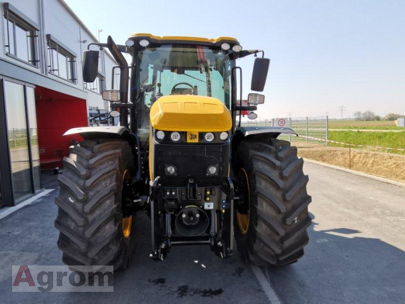 Traktor a típus JCB Fastrac 4220, Neumaschine ekkor: Kürzell (Kép 8)