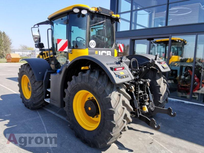 Traktor a típus JCB Fastrac 4220, Neumaschine ekkor: Kürzell (Kép 6)