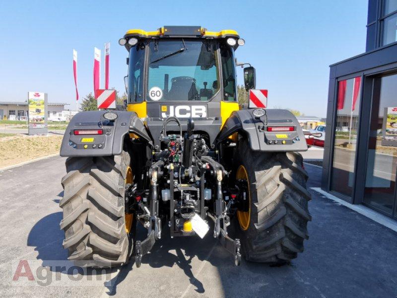 Traktor a típus JCB Fastrac 4220, Neumaschine ekkor: Kürzell (Kép 7)