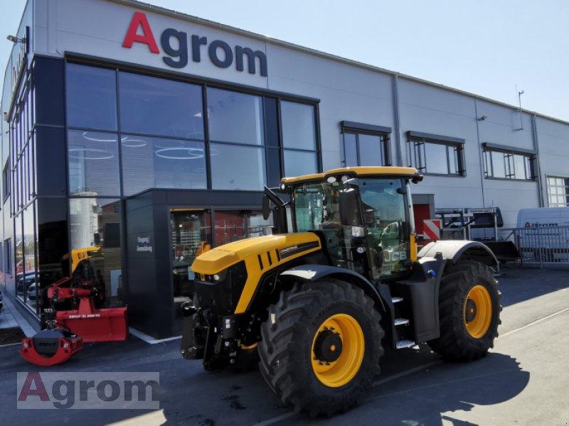 Traktor a típus JCB Fastrac 4220, Neumaschine ekkor: Kürzell (Kép 4)