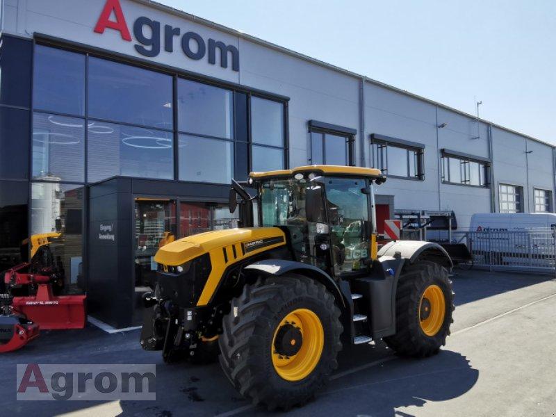 Traktor a típus JCB Fastrac 4220, Neumaschine ekkor: Kürzell (Kép 1)