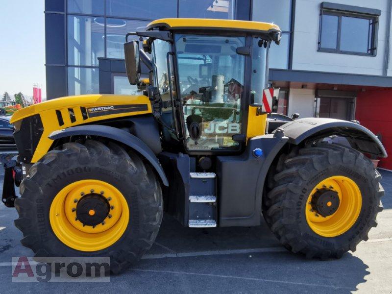 Traktor a típus JCB Fastrac 4220, Neumaschine ekkor: Kürzell (Kép 3)