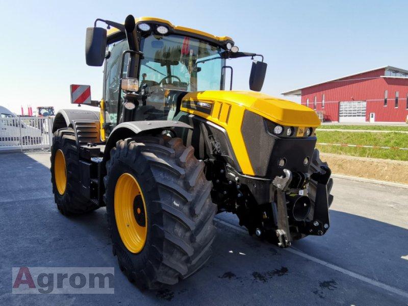 Traktor a típus JCB Fastrac 4220, Neumaschine ekkor: Kürzell (Kép 11)