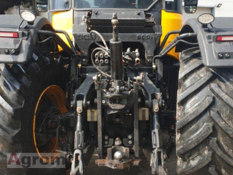 Traktor типа JCB Fastrac 4220, Gebrauchtmaschine в Meißenheim-Kürzell (Фотография 5)