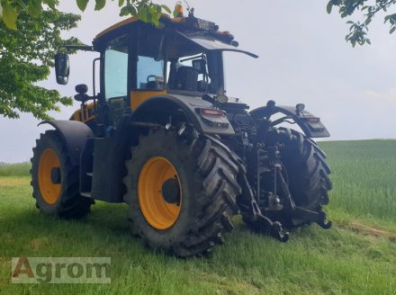 Traktor типа JCB Fastrac 4220, Gebrauchtmaschine в Meißenheim-Kürzell (Фотография 6)