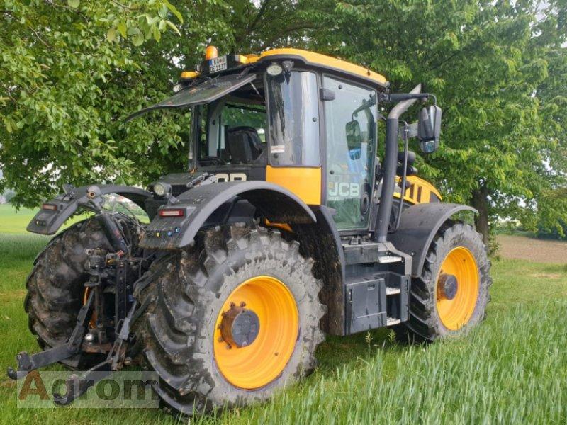 Traktor типа JCB Fastrac 4220, Gebrauchtmaschine в Meißenheim-Kürzell (Фотография 7)