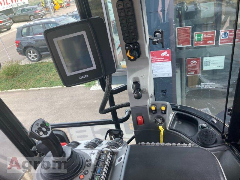 Traktor типа JCB Fastrac 4220, Gebrauchtmaschine в Meißenheim-Kürzell (Фотография 12)