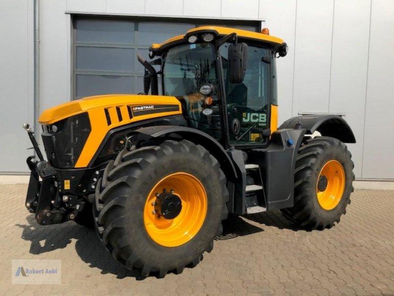 Traktor a típus JCB Fastrac 4220, Gebrauchtmaschine ekkor: Wittlich (Kép 1)