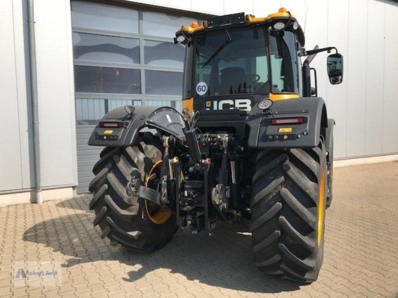 Traktor a típus JCB Fastrac 4220, Gebrauchtmaschine ekkor: Wittlich (Kép 5)