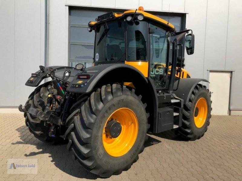 Traktor a típus JCB Fastrac 4220, Gebrauchtmaschine ekkor: Wittlich (Kép 3)