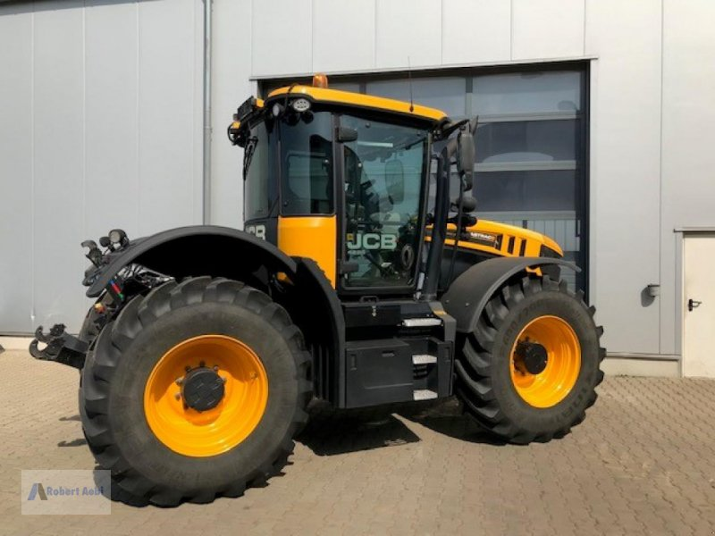 Traktor a típus JCB Fastrac 4220, Gebrauchtmaschine ekkor: Wittlich (Kép 4)