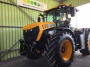 Traktor a típus JCB Fastrac 4220, Ausstellungsmaschine ekkor: Hindelbank