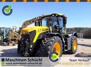 Traktor des Typs JCB Fastrac 4220, Gebrauchtmaschine in Schrobenhausen