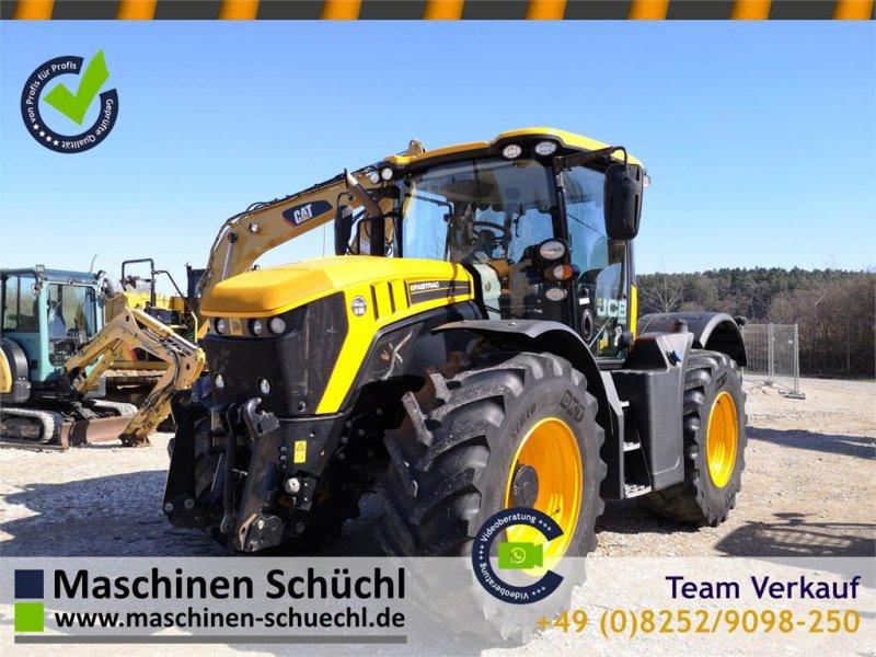 Traktor des Typs JCB Fastrac 4220, Gebrauchtmaschine in Schrobenhausen (Bild 1)