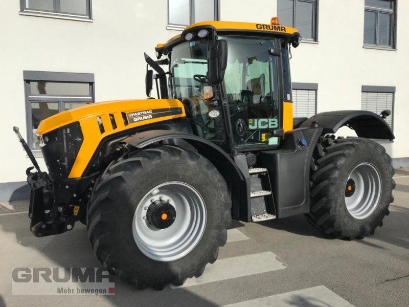 Traktor типа JCB Fastrac 4220, Gebrauchtmaschine в Friedberg-Derching (Фотография 1)