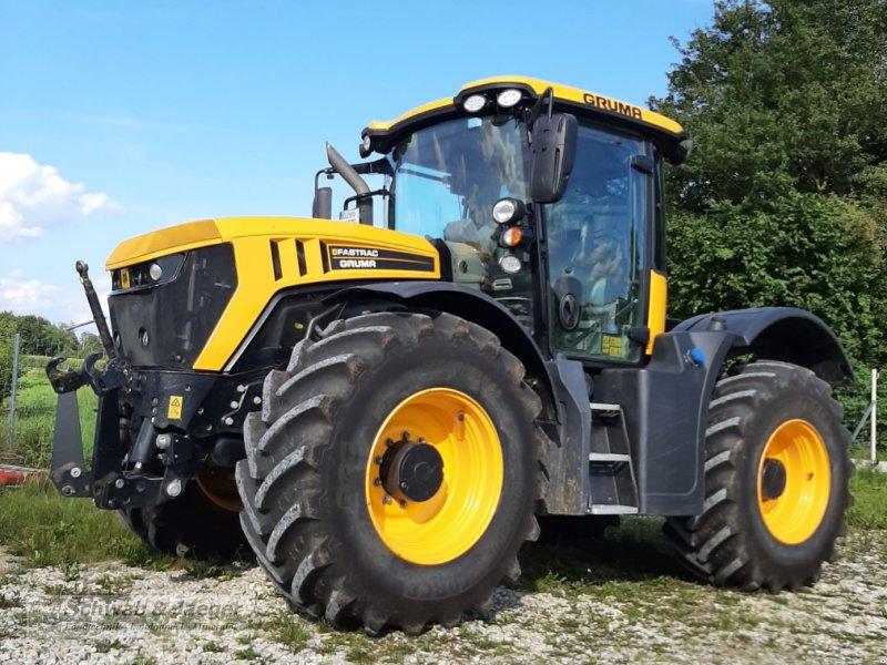 Traktor des Typs JCB Fastrac 4220, Gebrauchtmaschine in Fünfstetten (Bild 1)