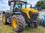 Traktor des Typs JCB FASTRAC 4220, Gebrauchtmaschine in Groß-Gerau