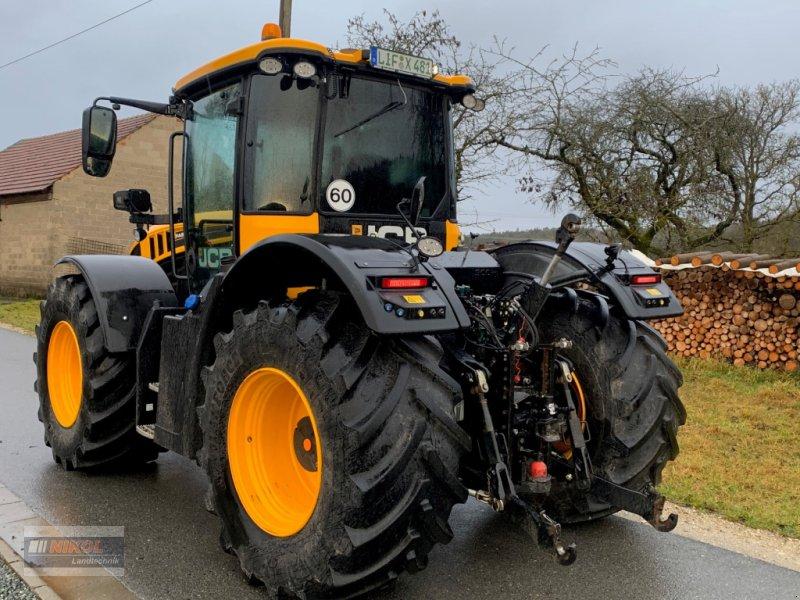 Traktor des Typs JCB Fastrac 4220, Gebrauchtmaschine in Lichtenfels (Bild 6)
