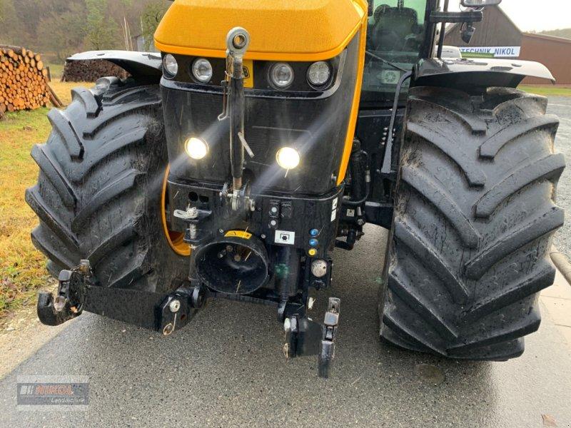 Traktor des Typs JCB Fastrac 4220, Gebrauchtmaschine in Lichtenfels (Bild 9)