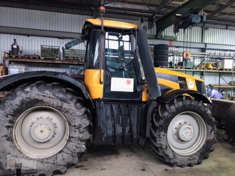 Traktor des Typs JCB Fastrac 8280, Gebrauchtmaschine in Winsen-Luhe (Bild 1)