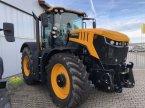 Traktor tipa JCB Fastrac 8330 ABS u Ebersbach