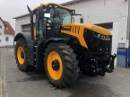 Traktor типа JCB FASTRAC 8330 в Gießen