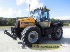 Traktor des Typs JCB FASTTRAC 1115 in Schwend