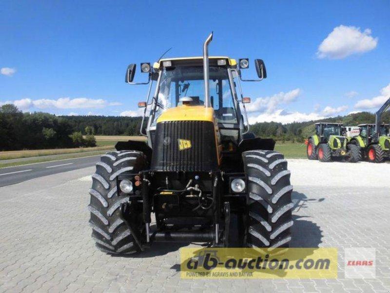 Traktor des Typs JCB FASTTRAC 1115, Gebrauchtmaschine in Schwend (Bild 13)