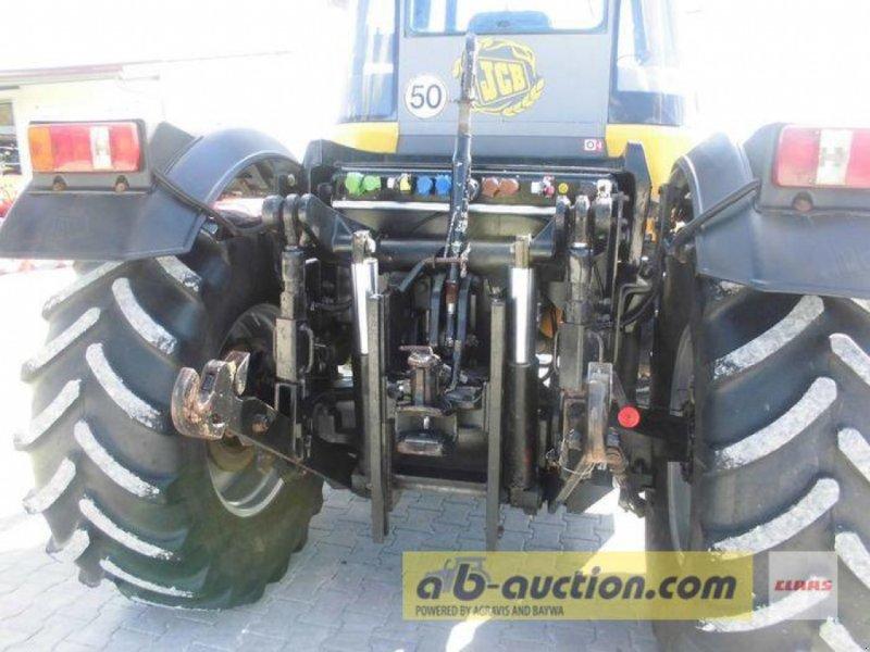 Traktor des Typs JCB FASTTRAC 1115, Gebrauchtmaschine in Schwend (Bild 10)