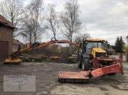 Traktor типа JCB Fasttrac 3230- 65 mit Berki Ausleger und Mulcher, Gebrauchtmaschine в Pragsdorf