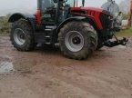 Traktor typu JCB FastTrac 4220 Field Pro v Kisdorf
